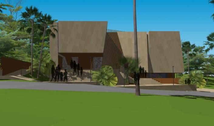 Jewish Center of Grenada